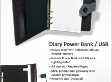 Diary-Power-Bank-with-USB